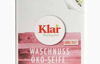 Универсальный органический стиральный порошок KLAR(Германия), Киев
