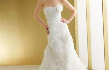 Весільне плаття / Свадебное платье Elianna Moore Balbi, Тернополь