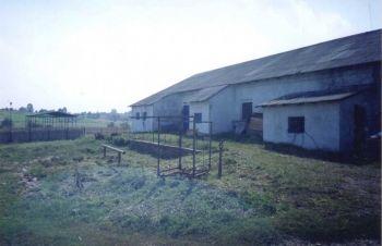 Производственные помещения (мясопер. цех, свинарник) с. Большая Каменка Ивано-Франк. обл, Коломыя
