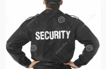 Работа в охране, Одесса
