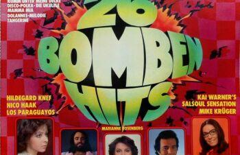 Виниловая пластинка 26 Bombenhits — Die Super-Parade Der Hits Und Stars, Винница