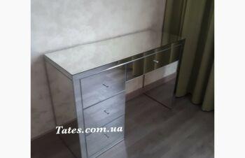 Зеркальный письменный стол Hassium, Киев