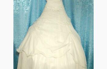 Свадебные платья, Новомосковск