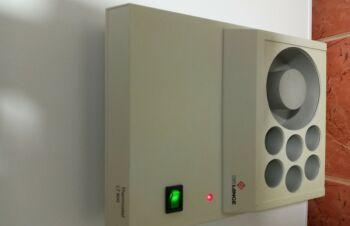 Автоматический термостат Lange Lt-800, 37 градусов, Александрия