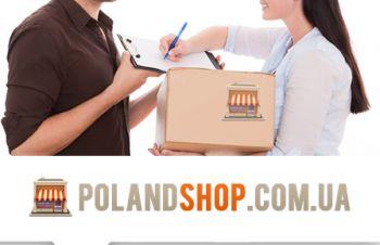 Доставка товаров из Польши, доставка товаров с allegro, Львовская обл.
