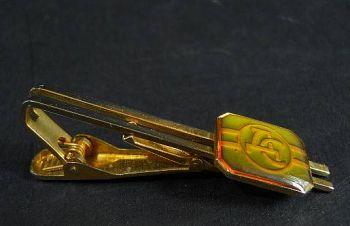 Винтажная заколка для галстука, Шепетовка