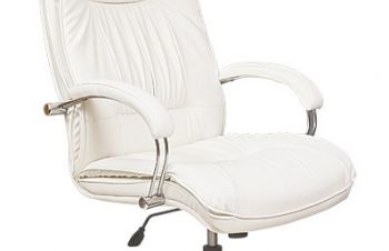 Кресло компьютерное, офисное Палермо хром, Одесса