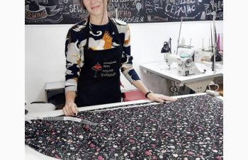 Научиться шить с нуля Запорожье, Днепр