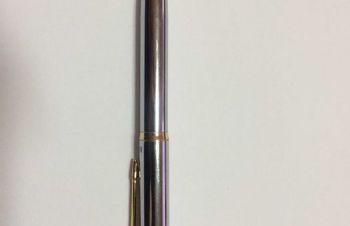 Ручка для письма 1, Хмельницкий