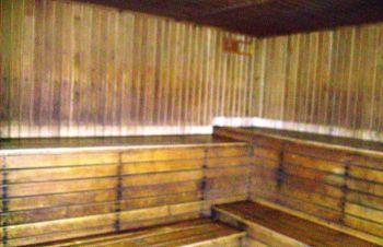 Продам действующую баню в Чугуеве