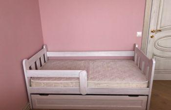 Кровать детская. Ясень, Киев