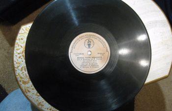 Продам пластинку ссср 50 годов, Нововолынск