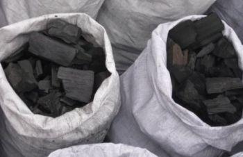Древесный уголь фруктовый для шашлыка (мангала) с бесплатной доставкой, Запорожье