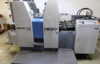 Продам б/у печатную машину RYOBI 522 HX, Киев