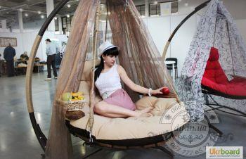 Подвесное кресло кровать «EGO», Киев