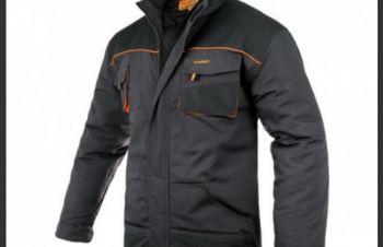 Курточка зимняя рабочая, Черкассы
