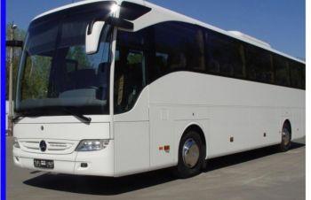 Автобус Одесса — Станица Луганская