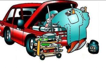 Ремонт авто, ходовая, двигатель, сварочные работы полуавтоматом. Мелитополь