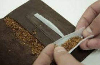 Продам табак качественный верджиния нарезка лапша-отменное качество гарантирую, Ровно