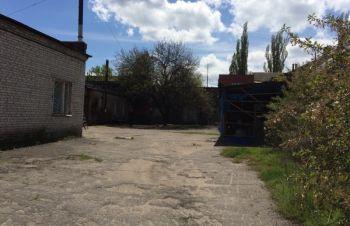 Сдам в аренду свое помещение, с собственным большим двором. Помещение 239 м2, Харьков