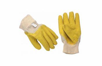 Текстильные перчатки, Кропивницкий