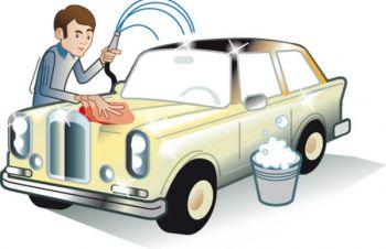 В Кривом Роге на мойку авто требуется мойщик или мойщица, Кривой Рог