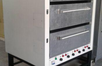 Шкаф жарочный ХПЭ-3, Смела