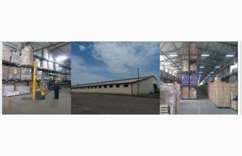 Продам имущественный комплекс Черкасская область пгт.Лысянка – 4000 кв.м