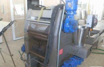 Автоматическая линия для производства пельменей 250-300 кг/час б/у, Ужгород