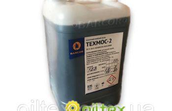Техмос-2 техническое моющее средство, концентрат, 10 кг, Белая Церковь