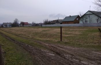 Продам земельну ділянку 27, 5сот в центрі с.Голинь, 8км до Калуша Ів.-Фран.обл