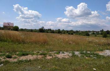Продам земельну ділянку 15сот під забудову в с.Родатичі, 28км від Львова