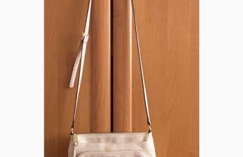 Кожаная сумка б/у, Calvin Klein, США, Полтава