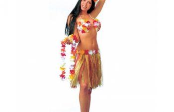 Гавайская вечеринка, Днепр