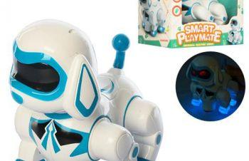 Интерактивный робот собака 8202 2 цвета, Одесса