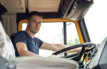 Водители-дальнобойщики в чехию срочно, Киев