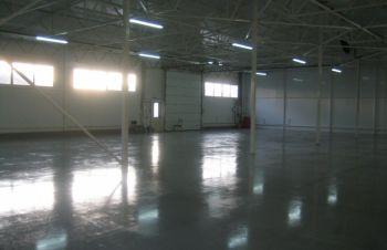 Сдам новый склад 480 кв.м, Борисполь