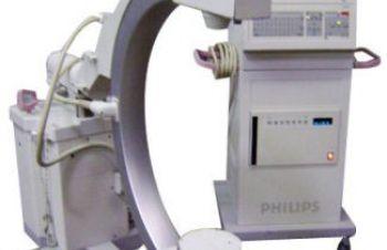 Рентген установка Philips BV 25 (C-арка, С-дуга), Киев