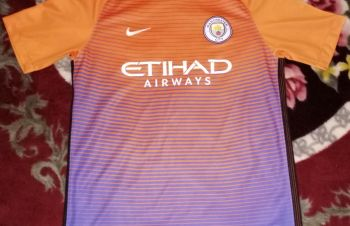 Футболка Nike FC Manchester City, Харьков