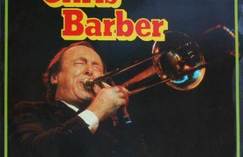 Виниловая пластинка Jazz Крис Барбер/ Chris Barber / 2LP, Винница
