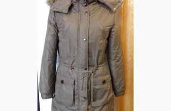 Куртка зимняя женская-парка, Кропивницкий