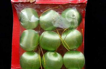 Ёлочные шарики небьющиеся серии «Christmas Time», Черкассы