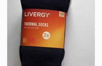Мегатёплые термальные носки р.43- 46, esmara, германия, Полтава