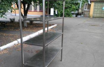 Купить стеллаж киев бу, Киев