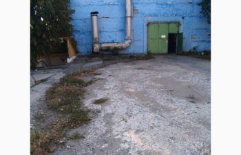 Производственное помещение на Левом берегу, Днепр