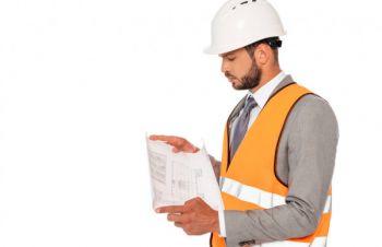 На работу требуется специалист-строитель, Вышгород