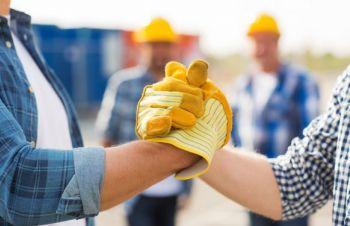 Вакансия для строителя по внутренним работам, Обухов