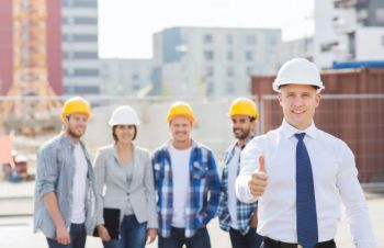 Вакансия: Специалист-строитель. Киев, Буча
