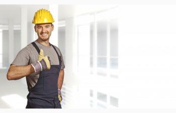 Приглашаем строителя по внутренним работам в Киев, Березань