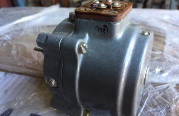 Синхронный двигатель с редуктором СД-54 96 об/мин (новый), Черноморск